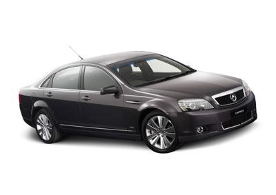 Holden Carprice