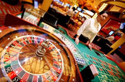 Casino Transfer