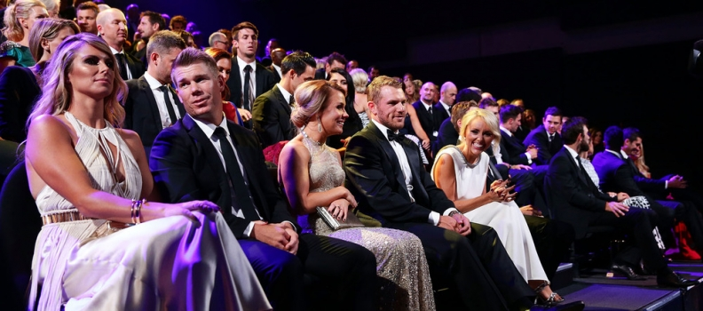 The 2017 Allan Border Medal Ceremony: An Event Worth the Mention