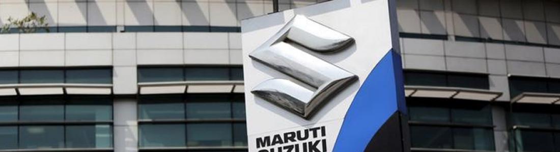 Maruti Suzuki Auto Dealers Annual Conference