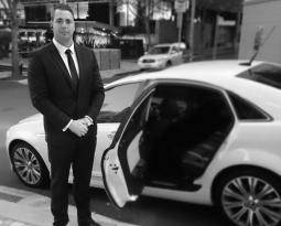 Executive Limousine Transfers