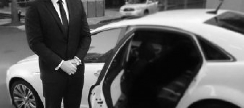 Why You Should Prefer Chauffeured Car Services Over Taxi Services!