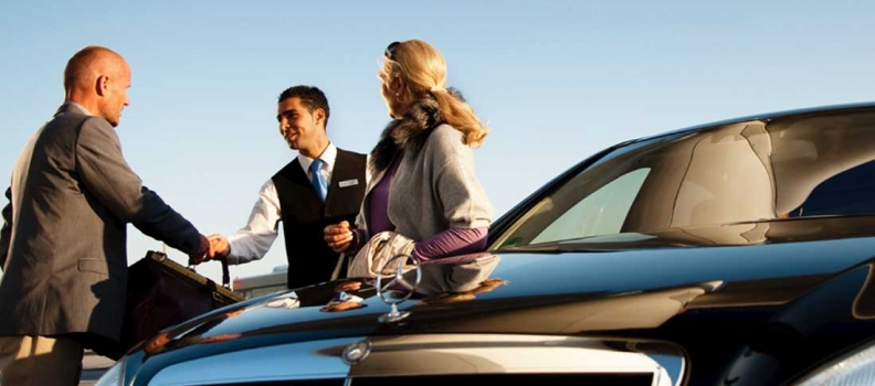 International Airport Transfers