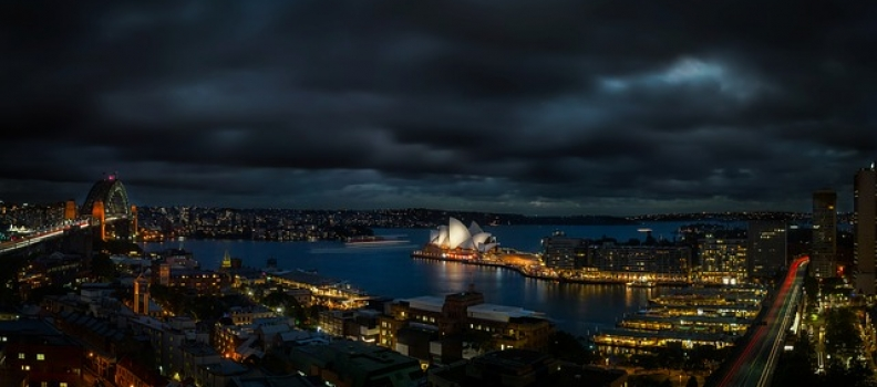 5 Things to do in Sydney in May